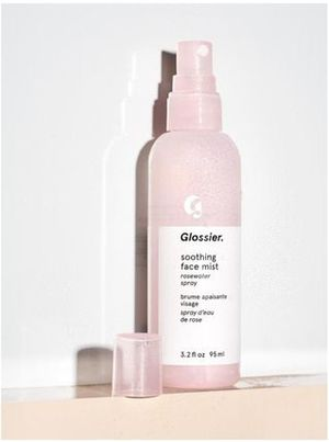 Glossier★Smoothing Face Mist ミスト化粧水