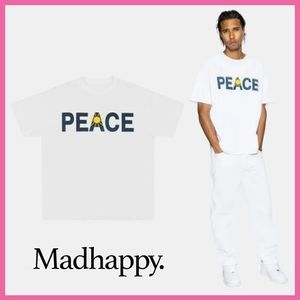 Madhappy ♠ SUMMER GAMES VINTAGE Tシャツ