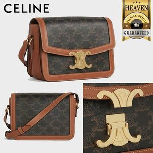 累積売上総額第1位!【CELINE】TEEN TRIOMPHE BAG_188882BZ4