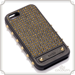 [LUCIEN] iPhone5 case 《アージェント》ARGENT NOTR GOLD