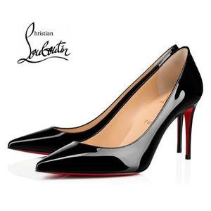∞∞ Christian Louboutin ∞∞ Kate 85 パンプス☆