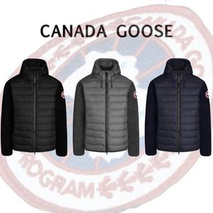 ☆売り切れ間近☆【CANADA GOOSE】 HYBRIDGE FLEECE HOODY
