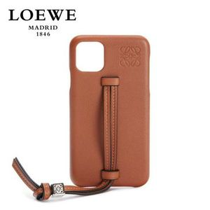 ∞∞ LOEWE ∞∞ Anagram leather iPhone 11ケース☆